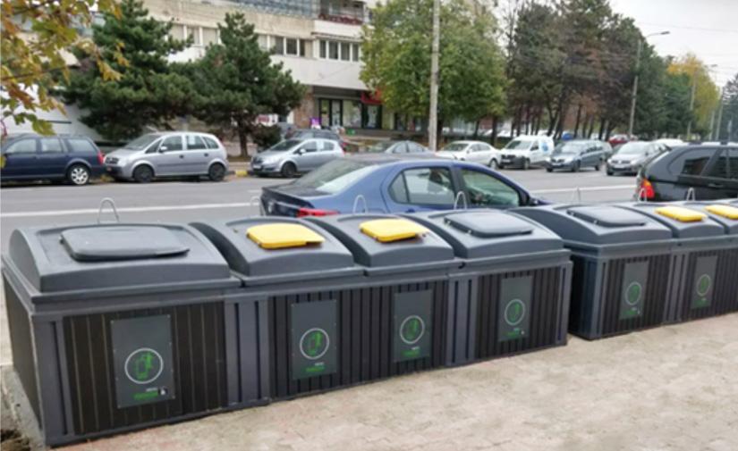 La ciudad rumana de Suceava apuesta por Molok