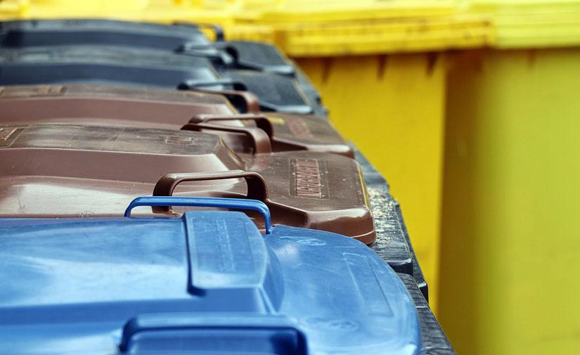 La Comisión Europea insta a España a cumplir las obligaciones de informar correctamente sobre los índices de recogida de residuos