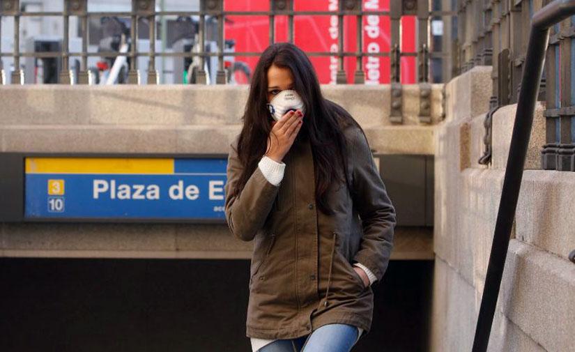 España será llevada ante el Tribunal de Justicia de la UE por la calidad del aire en Madrid y Barcelona