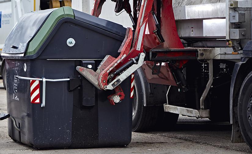 La Comunidad de Madrid sufraga la recogida de residuos urbanos de los pequeños municipios