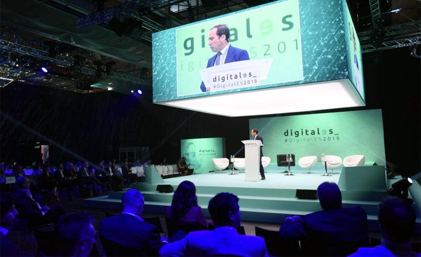 La digitalización, clave para la movilidad en las ciudades