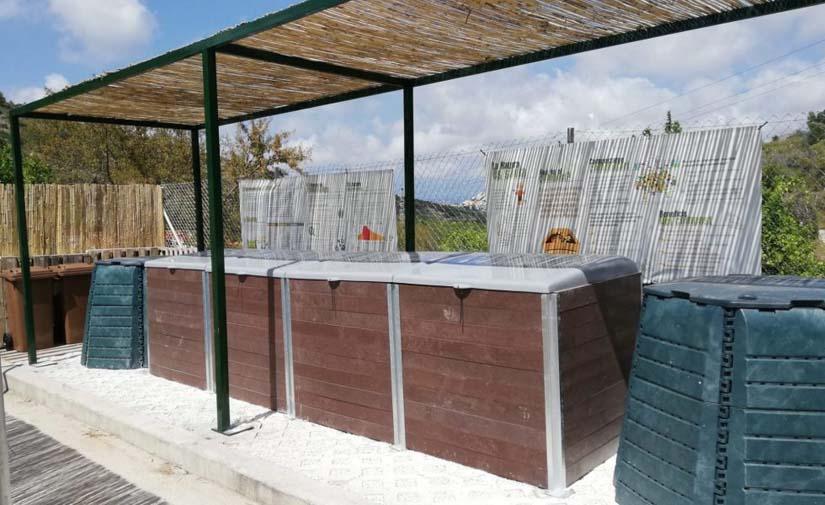 La Diputación de Alicante aprueba ayudas para que los municipios mejoren la gestión de sus residuos