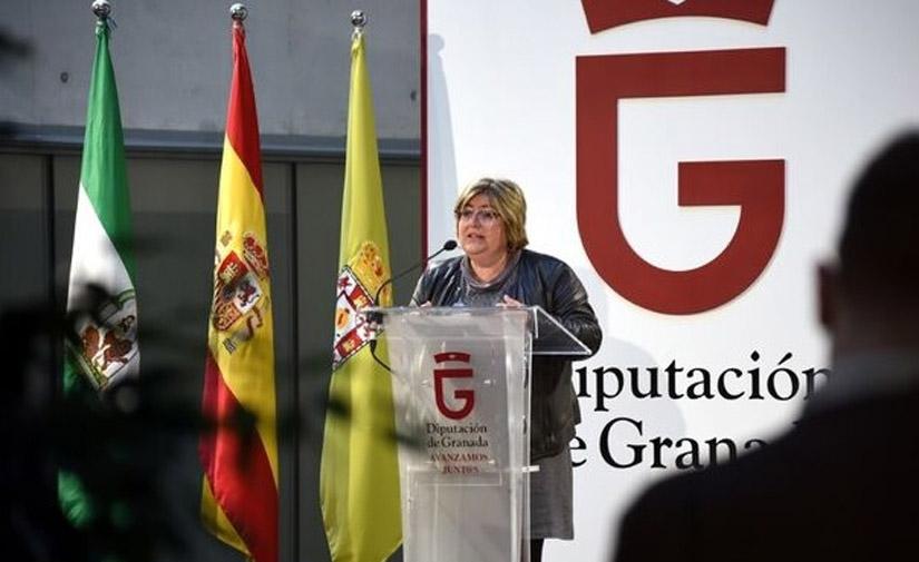La Diputación de Granada, ejemplo nacional para el desarrollo de la Agenda Urbana Española