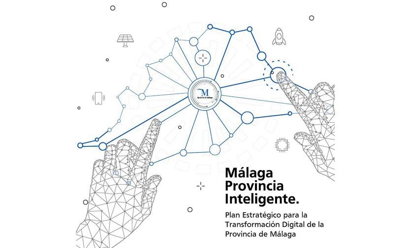 La Diputación de Málaga instalará 30 puntos de recarga para vehículos eléctricos por la provincia