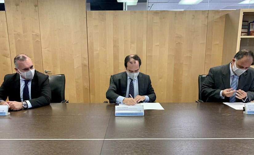 La Empresa Municipal de Transportes de Madrid impulsará el desarrollo e implantación de tecnologías de hidrógeno