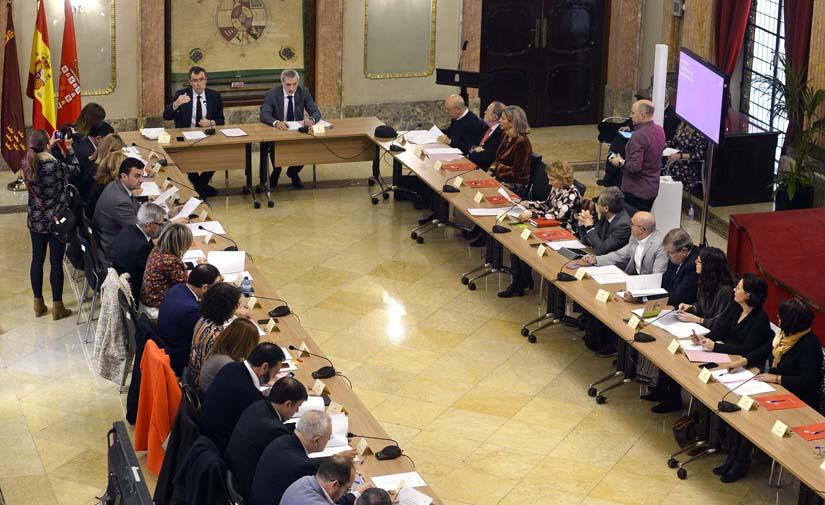 La fase de consulta para el diseño de la Agenda Urbana Murcia 2030 continúa