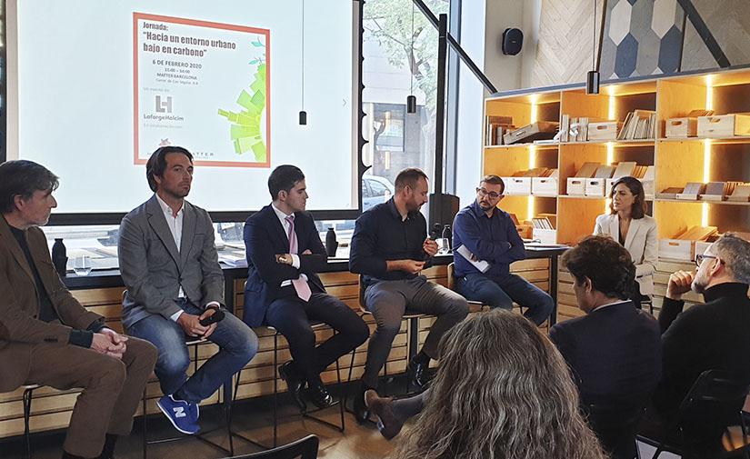 La importancia de la construcción sostenible para la descarbonización de las ciudades