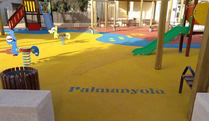 La importancia de planificar lugares públicos totalmente accesibles: Reforma de la Plaza Mayor de Palmanyola en Mallorca