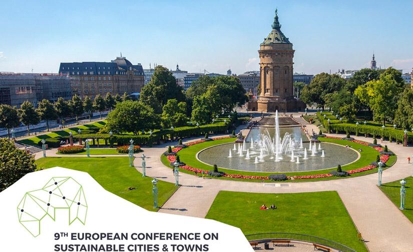 La IX Conferencia Europea sobre Ciudades y Pueblos Sostenibles impulsa la transformación