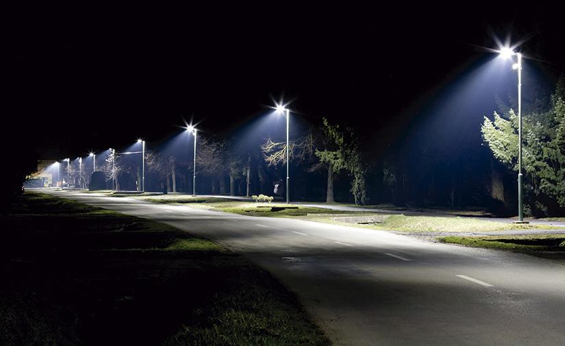 La mejora del alumbrado público a través de una Empresa de Servicios Energéticos (ESE)
