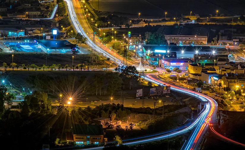 La Región de Murcia prepara una estrategia para hacer las ciudades mas sostenibles