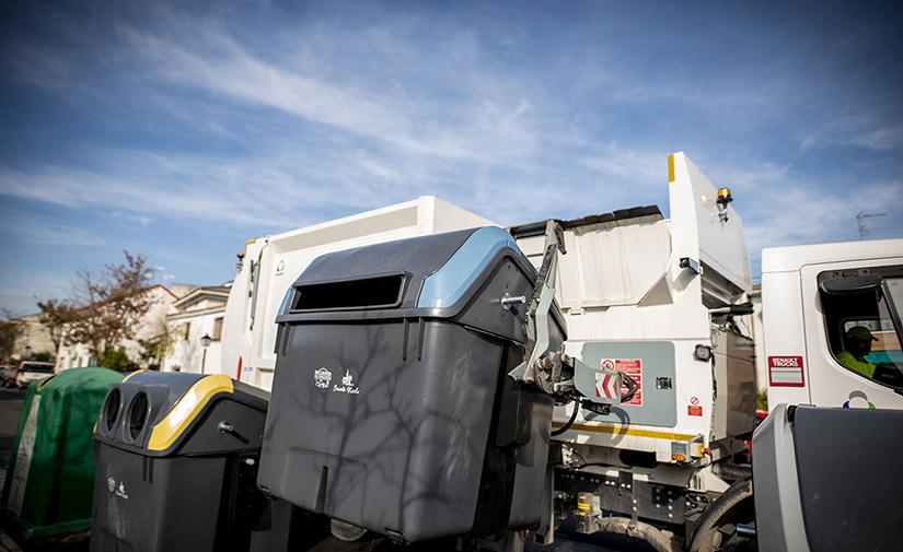 La soluciones del proyecto SmartWaste ayudan a La Rioja a optimizar la recogida de residuos