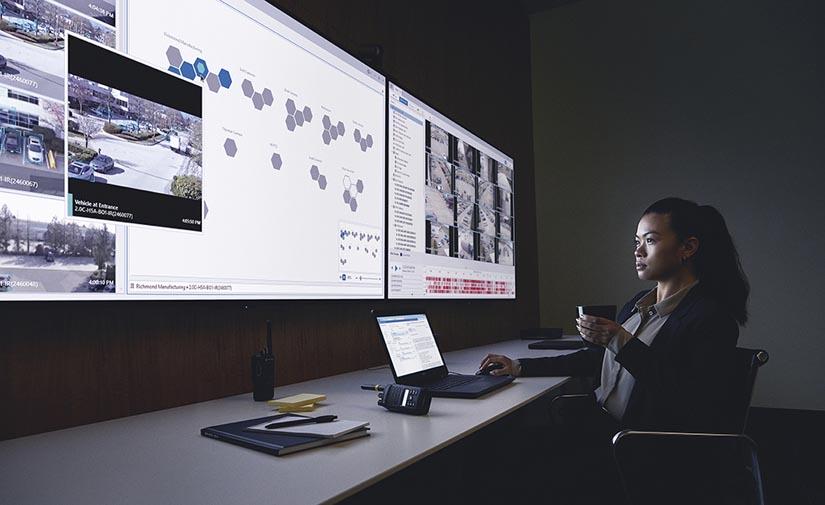 La tecnología al servicio de la seguridad de las administraciones locales
