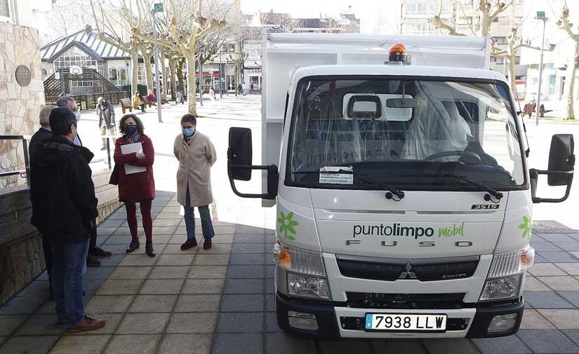 La Xunta de Galicia concede 69 subvenciones a ayuntamientos y entidades locales para mejora de la gestión de los residuos