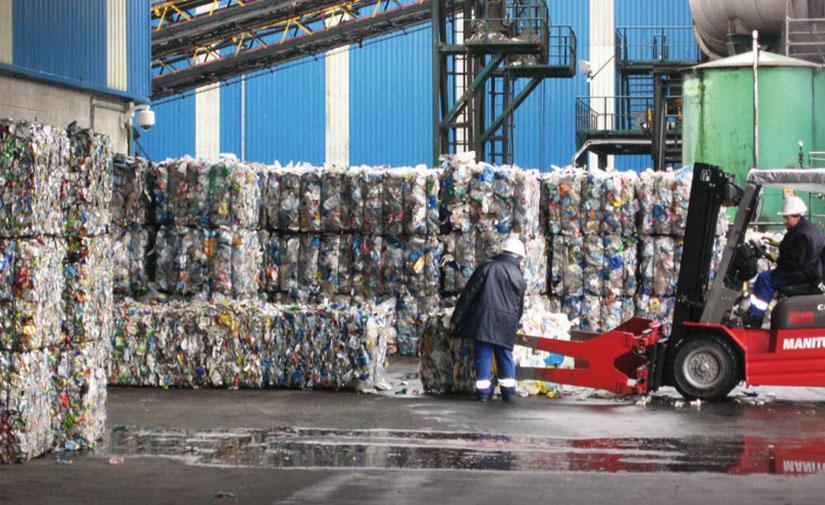 La Xunta de Galicia mantiene este año la rebaja del canon de tratamiento de residuos en Sogama