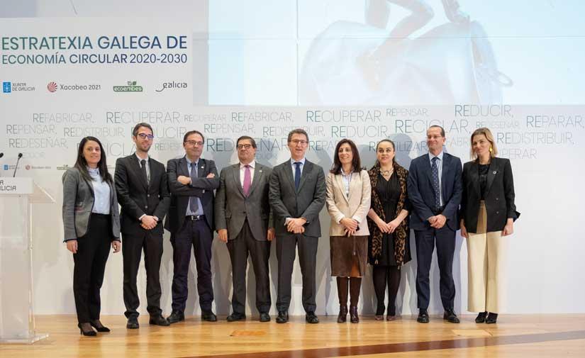 La Xunta de Galicia pondrá en marcha en 2020 la contratación pública verde