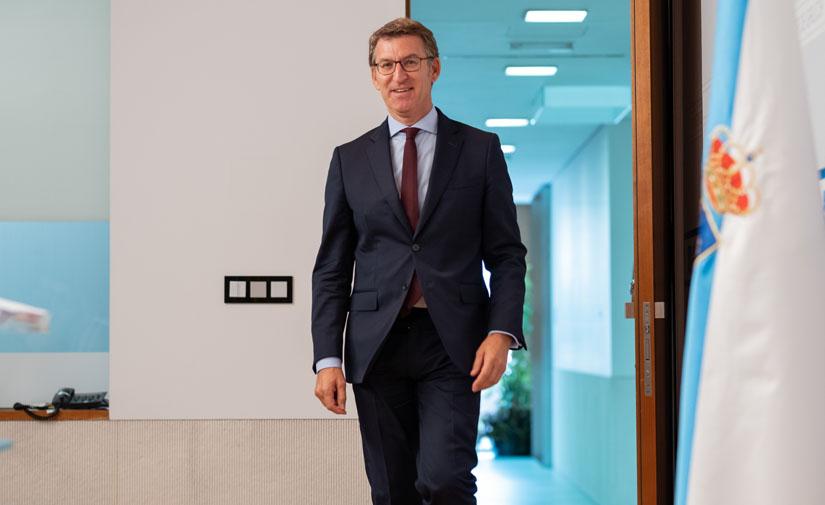 La Xunta de Galicia pone en marcha el proyecto de Ecobarrio de la zona de Elviña en A Coruña