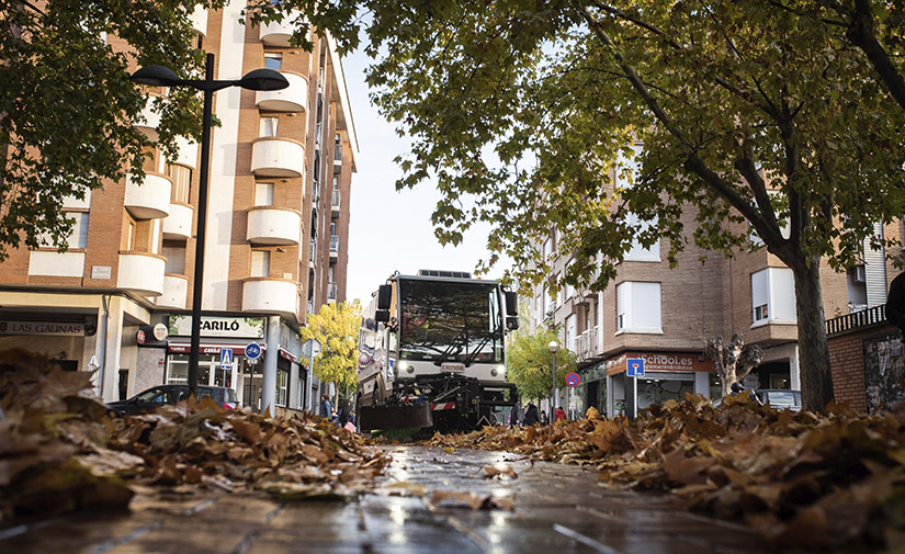 Las empresas de saneamiento urbano reclaman 10.000 millones para cumplir los objetivos de reciclaje y la Agenda 2030