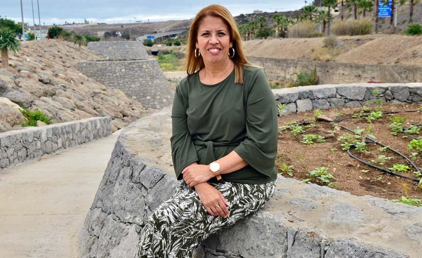 Las Palmas de Gran Canaria cuenta con un nuevo parque urbano de más de 30.000 metros cuadrados