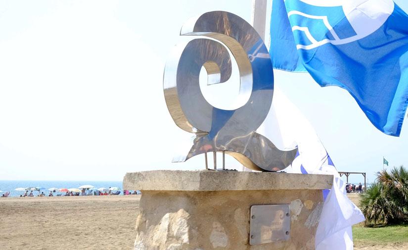 Las playas de Málaga superan el proceso de auditoría de la Q de calidad turística, el sello Safe Tourist y la accesibilidad global