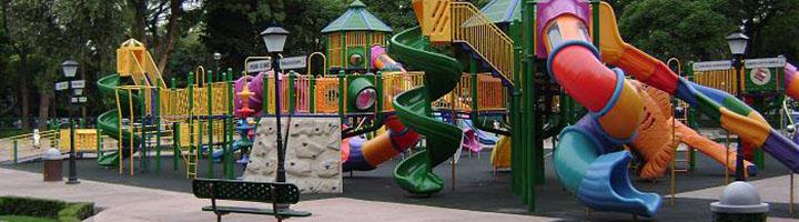 Valoriza Servicios Medioambientales obtiene la certificación UNE en el mantenimiento de áreas de juegos infantiles de Madrid