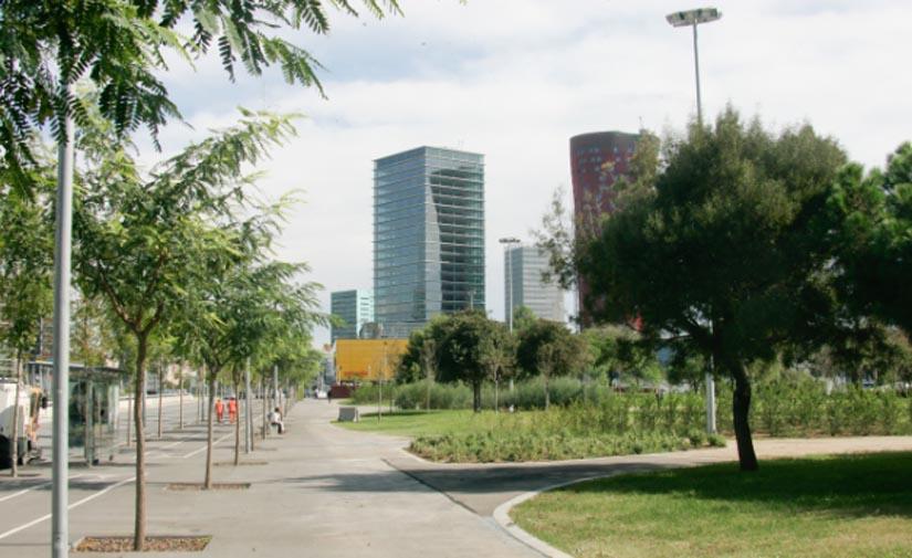 L'Hospitalet incorporará la perspectiva de género en el diseño de espacios públicos