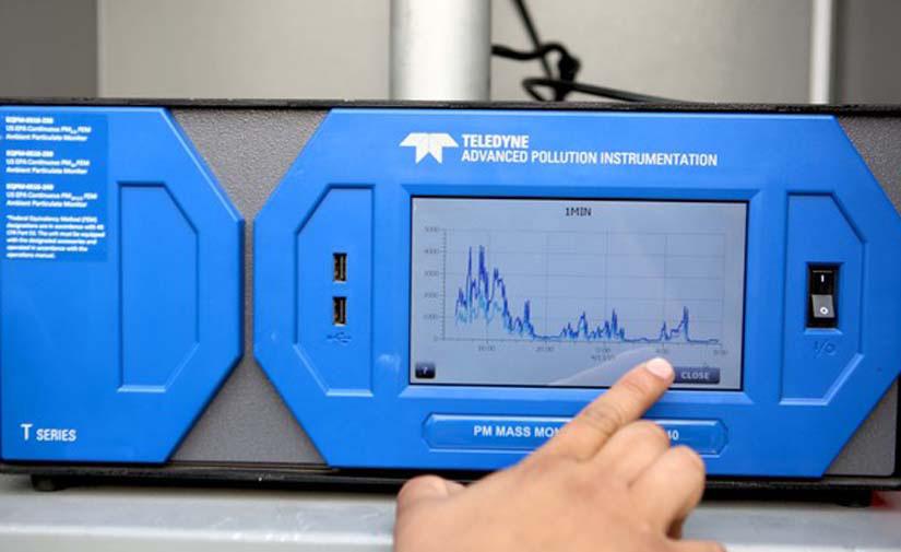 Lima Metropolitana y el Callao cuentan con un diagnóstico actualizado sobre la calidad del aire