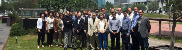Aplicación de nuevas tecnologías para refrigeración en procesos industriales del sector alimentación mediante energía solar