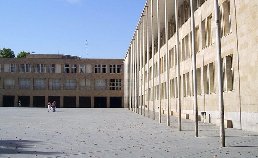 Logroño aprueba la adhesión a varias redes de carácter europeo vinculadas con el desarrollo urbano sostenible y la tecnología