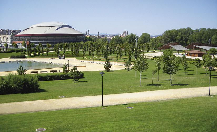 Logroño destinará cerca de 47 millones de euros para cambiar el modelo urbano de la ciudad