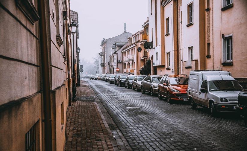 En Cuenca, los sensores del proyecto Smart City, contabilizan un 53% de vehículos menos que el lunes pasado