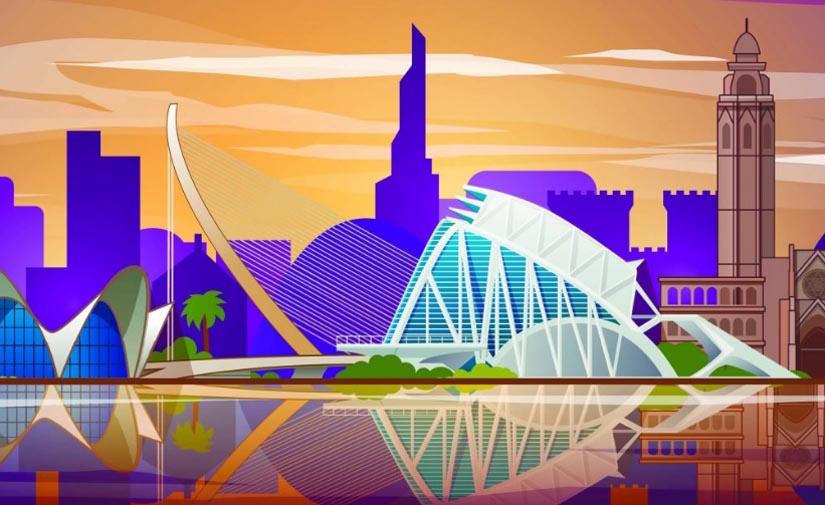 Lovaina, Milán, Valencia y Viena nominadas como Capital Europea de la Innovación 2020