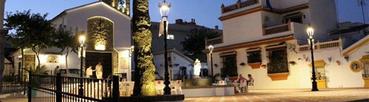 Estepona renovará más de 6.000 puntos de alumbrado público con lámparas led