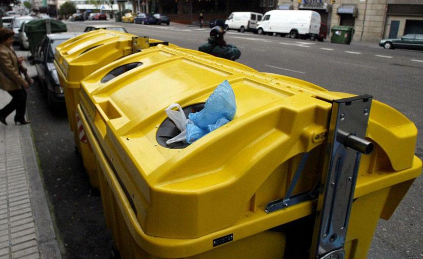Lugo comienza con las pruebas piloto en la gestión inteligente de los residuos urbanos