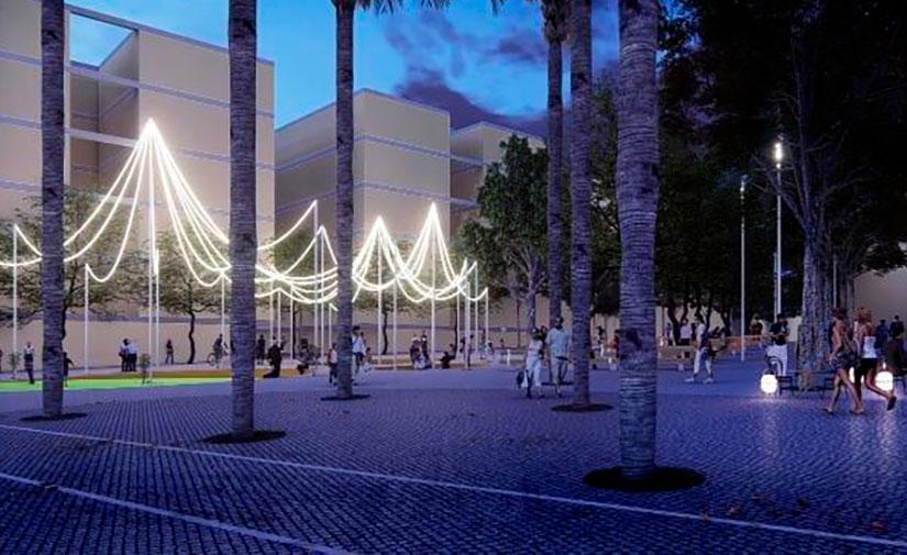 Luz verde a la renovación de laavenida delPadre Esplá en Alicante