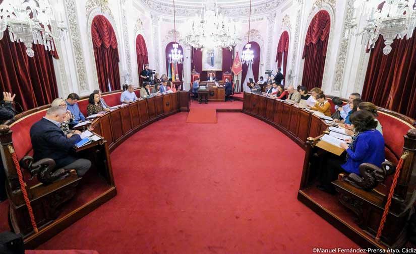 Luz verde al pliego de limpieza de la ciudad de Cádiz que alcanza los 16 millones de euros