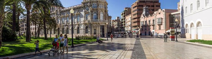 Cartagena y UPCT trabajan unidos para desarrollo del Plan Director que convertirá la ciudad en una Smart City