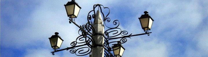 Los Santos de Maimona completará en los próximos meses la renovación de su alumbrado público