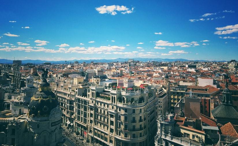 Madrid 360 permitirá reducir las emisiones de óxidos de nitrógeno un 11,3%, según la UPM