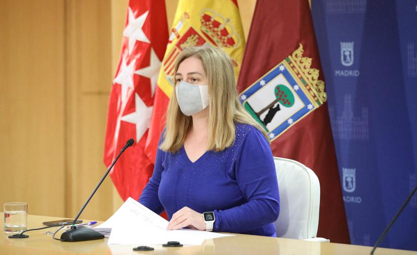 Madrid invierte 109 millones de su remanente en 203 proyectos de Obras y Equipamientos y distritos