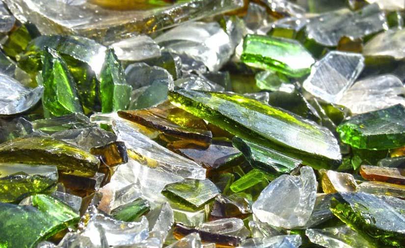 Málaga impulsa el reciclaje de vidrio en el sector de la hostelería