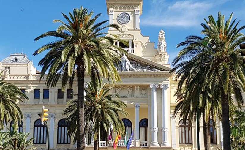 Málaga inicia la licitación del mantenimiento y mejora de la infraestructura verde por 17,5 millones anuales