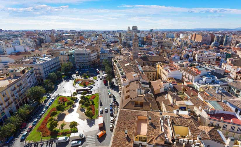 'Marco Estratégico de València' perfila el horizonte de la ciudad para 2030