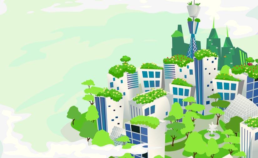 Más árboles para unas ciudades más frescas