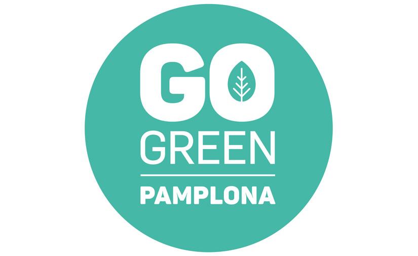 Pamplona pone en marcha 'Go Green Pamplona', su estrategia de Transición Energética y Cambio Climático
