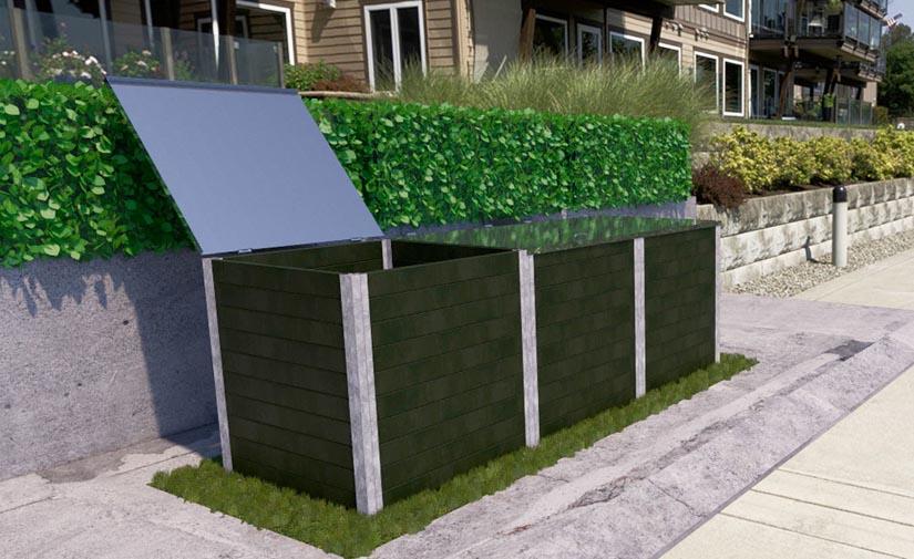 Más reciclaje, más compostaje, mejor futuro