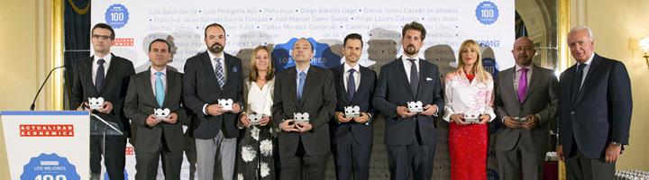 Felipe Fabana, director financiero de ELT, entre los 100 mejores financieros de España por segundo año consecutivo