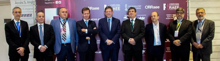 El II Congreso Nacional de RAEE calcula por primera vez la Huella de Carbono y la compensa mediante un Proyecto de Absorción de CO2