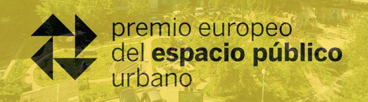 179 ciudades europeas a favor del espacio público