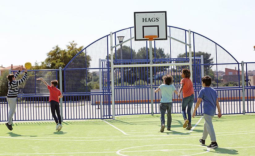 Murcia acoge unas jornadas sobre tendencias de diseño de las zonas de juego infantil